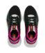 Puma Nova Mesh Woman Sneakers 36965501 Black Fair Aqua