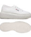 Superga 2287 COTW Woman Shoes S00DQS0 901 White